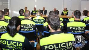 SUBIDA SALARIAL POLICÍA