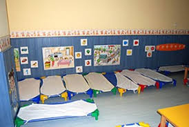 ESCUELA INFANTIL DISTRIBUCIÓN HORARIA