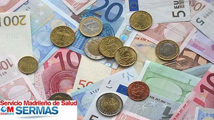 Reparto del Fondo Compensatorio del Convenio Colectivo CM