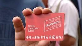 Abono Transportes