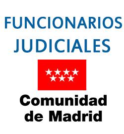 Funcionarios de justicia