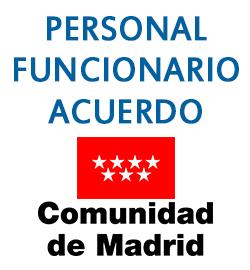 Retribuciones Personal Funcionario 2019