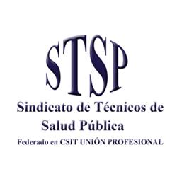 PAROS PARCIALES  STSP