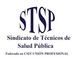 STSP RECHAZA PROYECTO DE LEY SALUD PÚBLICA