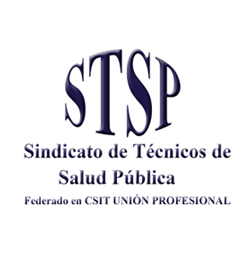 Primera jornada de huelga de Técnicos y Diplomados de Salud Pública