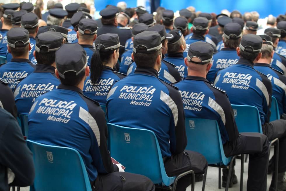 DPO POLICÍA