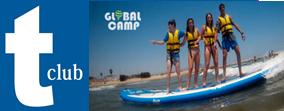 Summer Camp Oliva