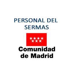 CSIT UNIÓN PROFESIONAL propone al SERMAS la creación de 3 nuevas categorías profesionales