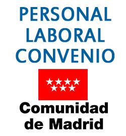 Resumen de la Comisión Paritaria de Personal Laboral de la Comunidad de Madrid (30/04/2019)
