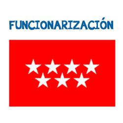 """Publicado en el BOCM el catálogo provisional de puestos de Funcionarización de categorías declaradas """"a extinguir"""" y puestos funcionales"""