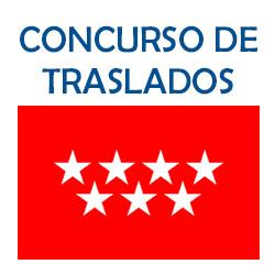 Acordamos la convocatoria del concurso de traslados que se publicará en los próximos días en el BOCM