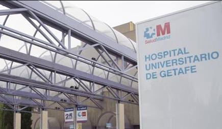 IRREGULARIDADES FUNCIONES TCAES Y CELADORES HOSPITAL DE GETAFE