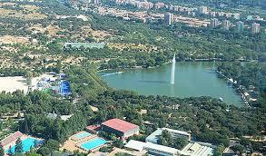 CSIT UNIÓN PROFESIONAL solicita mejorar las condiciones  laborales de los trabajadores  de Parques y Jardines Municipales