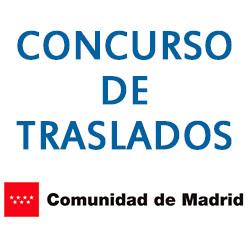 PUBLICADO CONCURSO DE TRASLADOS PERSONAL LABORAL FIJO CM