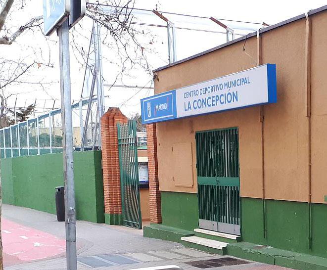Primera reunión emntre CSIT UNIÓN PROFESIONAL y la nueva Concejalía de Deportes del Ayuntamiento de Madrid