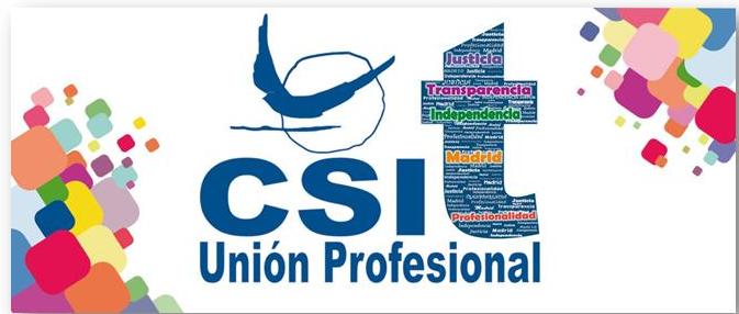 CSIT UNIÓN PROFESIONAL asiste a la reunión de presentación del nuevo Consejero de Justicia, Interior y Víctimas