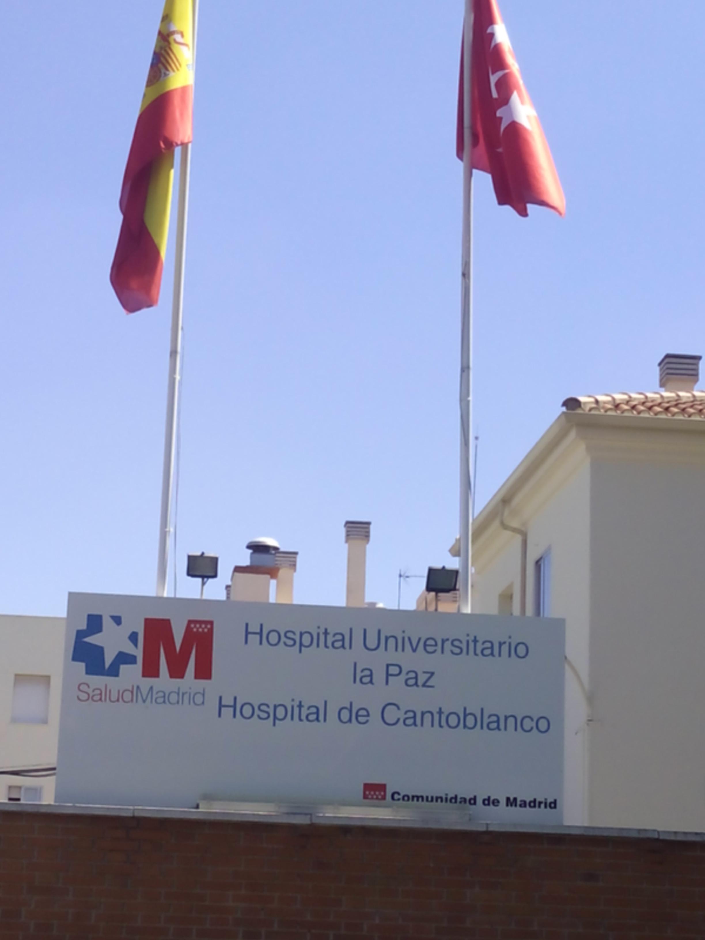 CSIT UNIÓN PROFESIONAL denuncia que los TMCAE del hospital Cantoblanco preparan las bandejas de desayunos y meriendas de los pacientes