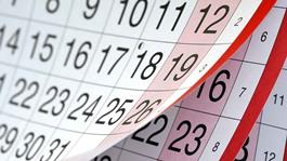 Calendario 2021 de los días inhábiles a efectos administrativos, en la Comunidad de Madrid