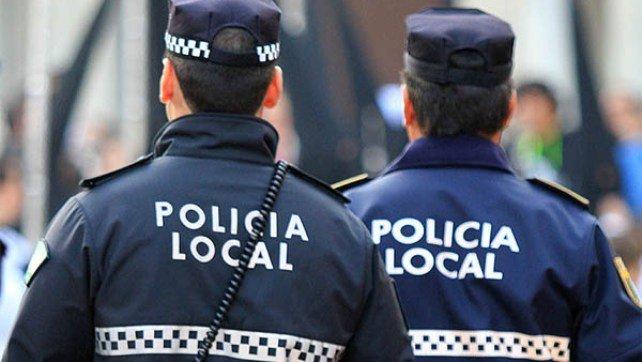 Dotación de armas no letales en los diferentes cuerpos de Policía Local de la Comunidad de Madrid