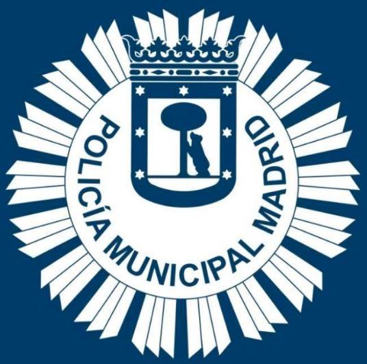 Asuntos tratados en la Mesa Sectorial de Policía Municipal de Madrid de 30/09/19