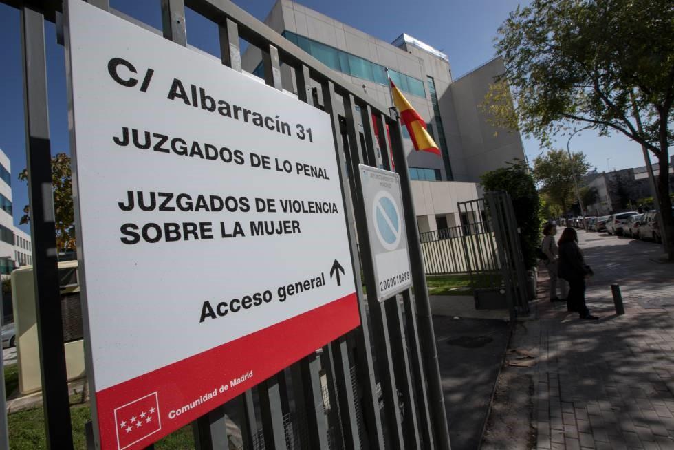 Sede Juzgados Albarracín