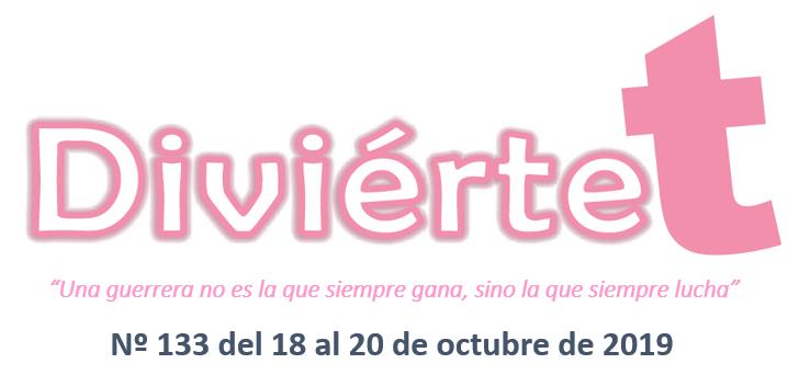 19 de octubre, Día Internacional del Cáncer de Mama