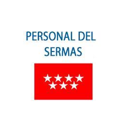 Recopilación de las publicaciones de los procesos selectivos  del Servicio Madrileño de Salud (SERMAS)
