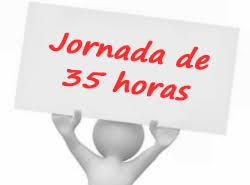 ACUERDO JORNADA 35 HORAS SEMANALES POLICÍA MUNICIPAL MADRID