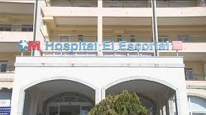 Estatutarización personal Hospital El Escorial