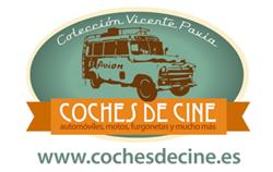 Museo de Coches de Cine