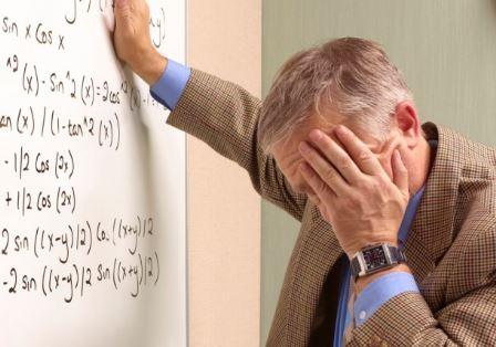 Accidente de trabajo o enfermedad profesional del docente