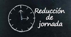 Sobre la reducción de jornada para docentes