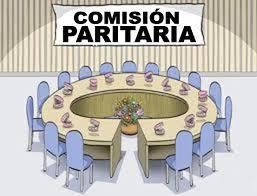 Comisión Paritaria de Convenio Colectivo 29/01/2020