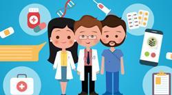 Unificado el email para recepción de CV para contratación de profesionales SERMAS durante crisis coronavirus
