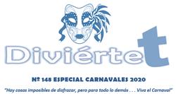 Descarga las disfrazas propuestas para el carnaval 2020