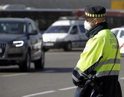El Ayuntamiento de Madrid deja a sus Agentes de Movilidad sin protección ante el Coronavirus