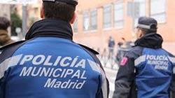Reunión de la Policía Municipal con la Dirección General de Función Pública y responsables de Servicios de Seguridad y Emergencias