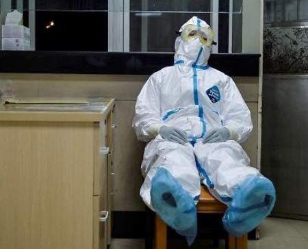Coronavirus: necesidad de alojamiento para el descanso del personal sanitario