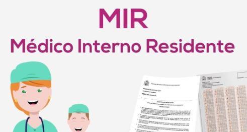 Reordenación del personal Médico Residente del SERMAS