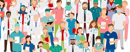 Proponemos reconocimiento efectivo para los sanitarios contratados en SERMAS por la crisis del covid-19