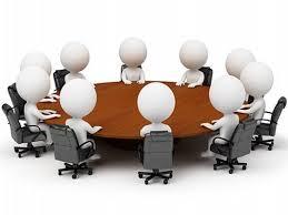 Reunión planificación previa condiciones reincorporación de los EEPP de CM al trabajo presencial
