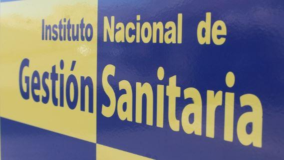 INGESA El ministerio de Sanidad formaliza contratos suministro material covid-19