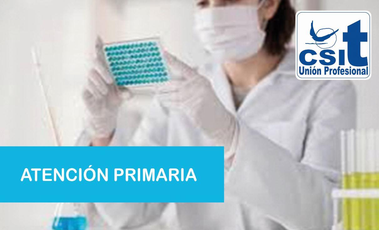 Valoración del procedimiento de detección precoz y diagnóstico en los nuevos casos de COVID-19 en AP