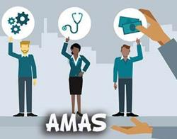 Conclusiones de Paritaria sobre asuntos que afectan en exclusiva al personal de la AMAS