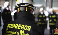 """Bomberos ingresados por COVID-19 con neumonía bilateral dan """"falsos negativos"""" en los test rápidos realizados al Cuerpo por la Comunidad de Madrid"""