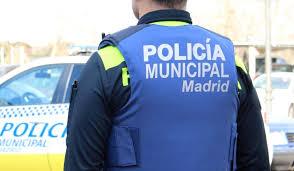 Solicitud de convocatoria de la Comisión de Conciliación del Cuerpo de Policía Municipal de Madrid