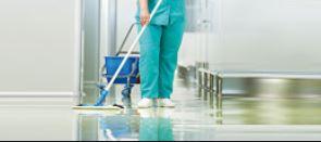 El Hospital Gregorio Marañón privatiza el servicio de limpieza en plena pandemia