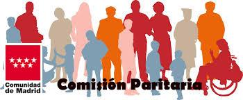 CSIT UNIÓN PROFESIONAL solicita reunión Comisión Paritaria