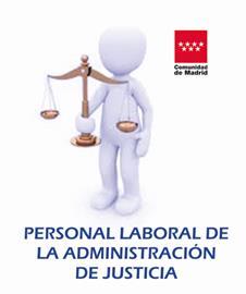 Instrucciones de la DG RRHH Administración Justicia para la reincorporación del personal laboral que presta servicios en dicha Administración