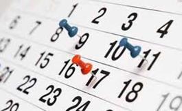 Fiestas laborales para el año 2021 en la CM